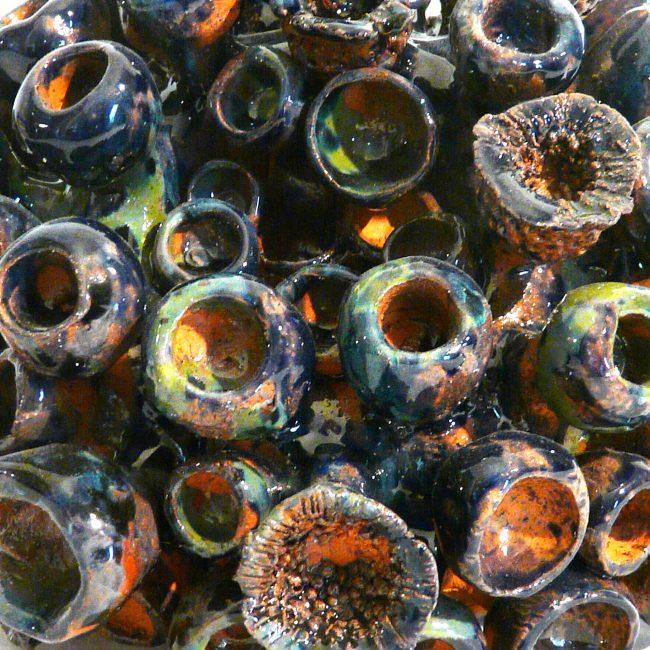 Céramique - Atelier Jules Verne - Florence Lemiegre - Assigny 76 - Normandie