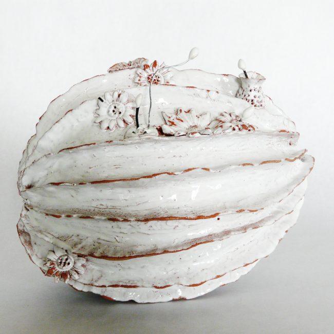 Sculpture modelage - Faïence - Atelier Jules Verne - Florence Lemiegre - Assigny 76 - Normandie