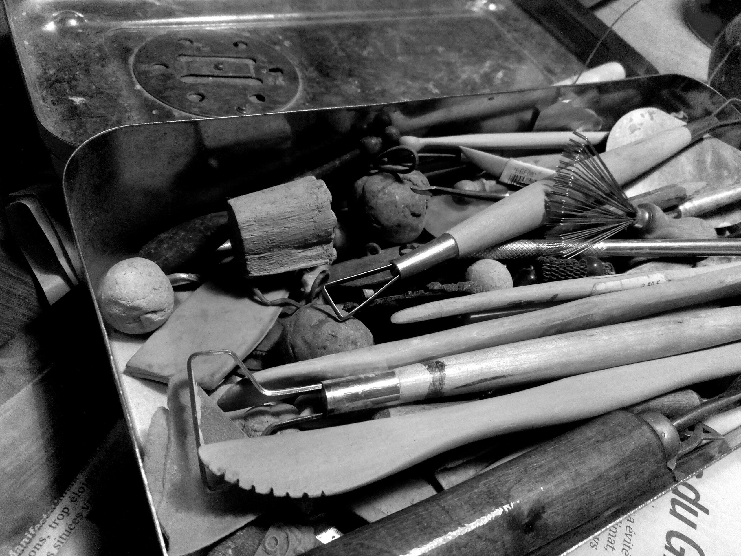Atelier Jules Verne fermé-Coronavirus-Pandémie Covid 19-Atelier Jules Verne-Florence Lemiegre
